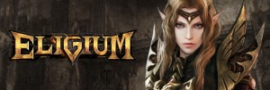 Eligium: The Chosen One Closed Beta Key Giveaway 1
