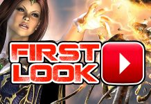 EverQuest 2 First Look Video
