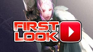 Lineage 2: Goddess of Destruction First Look Video