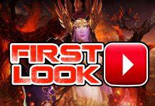 Silkroad-R First Look Video