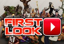 Warhammer Online: Wrath of Heroes First Look Video