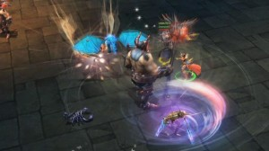 War of the Immortals: Open Beta Now Live