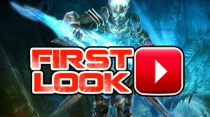 War of the Immortals First Look Video