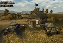 World of Tanks: 7.0 Update Launched
