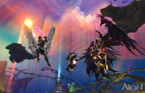Aion: Ascension 4