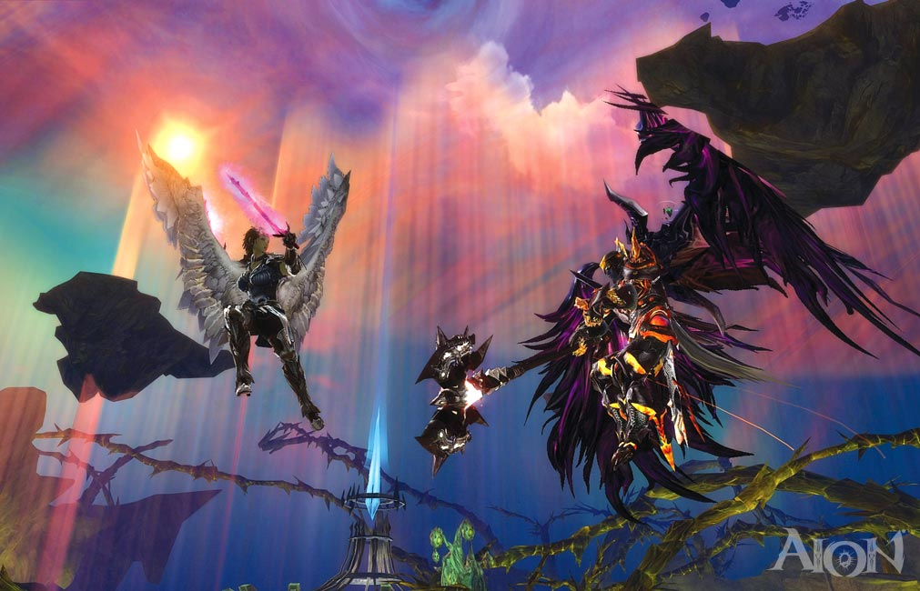 Aion: Ascension Review and Download