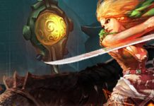 Allods Online: Game of Gods Expansion