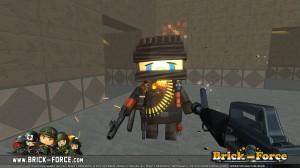Brick-Force 3