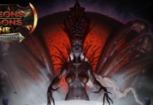 Dungeons & Dragons Online: Menace of the Underdark Revealed 1