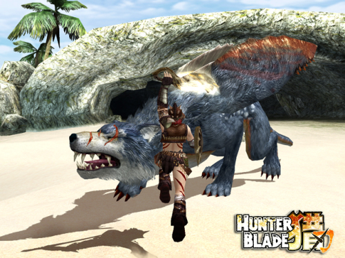 Hunter Blade Review And Download Mmobomb Com