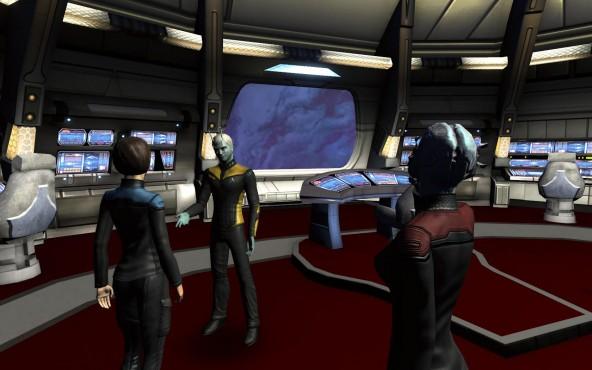 Star Trek Online (1)