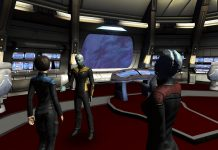 Star Trek Online Free-to-Play Launches Today 1