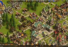 The Settlers Online: European Open Beta