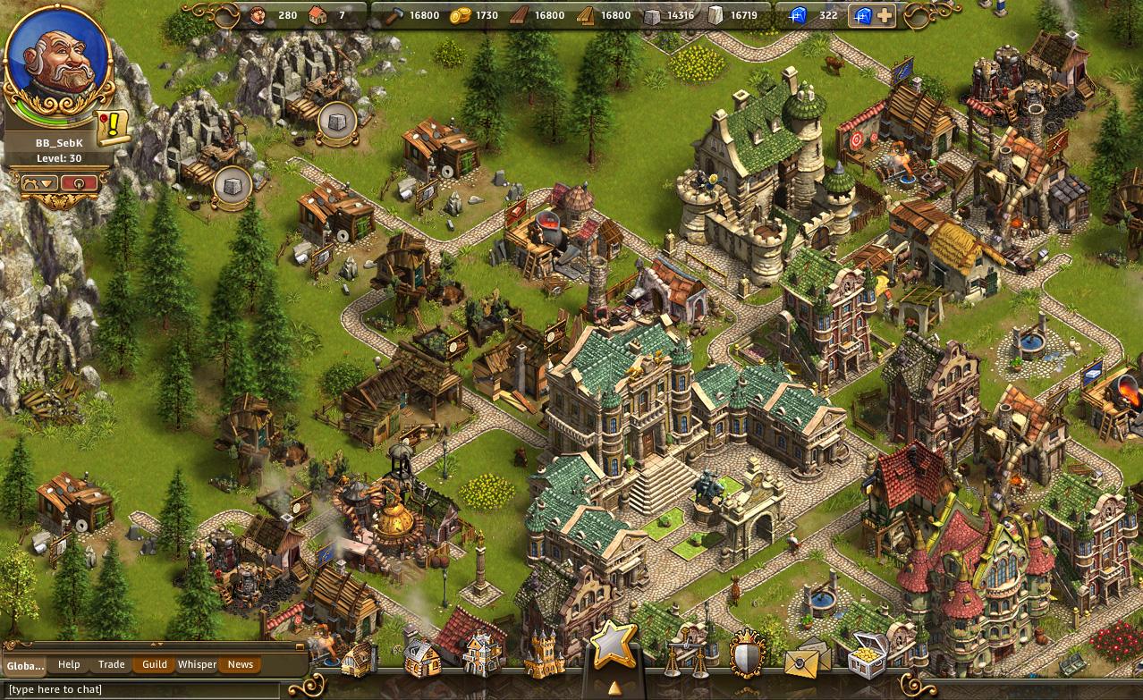 mac free online games