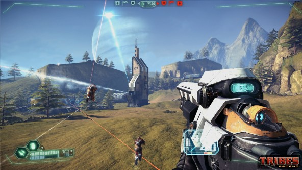 Tribes Ascend (2)