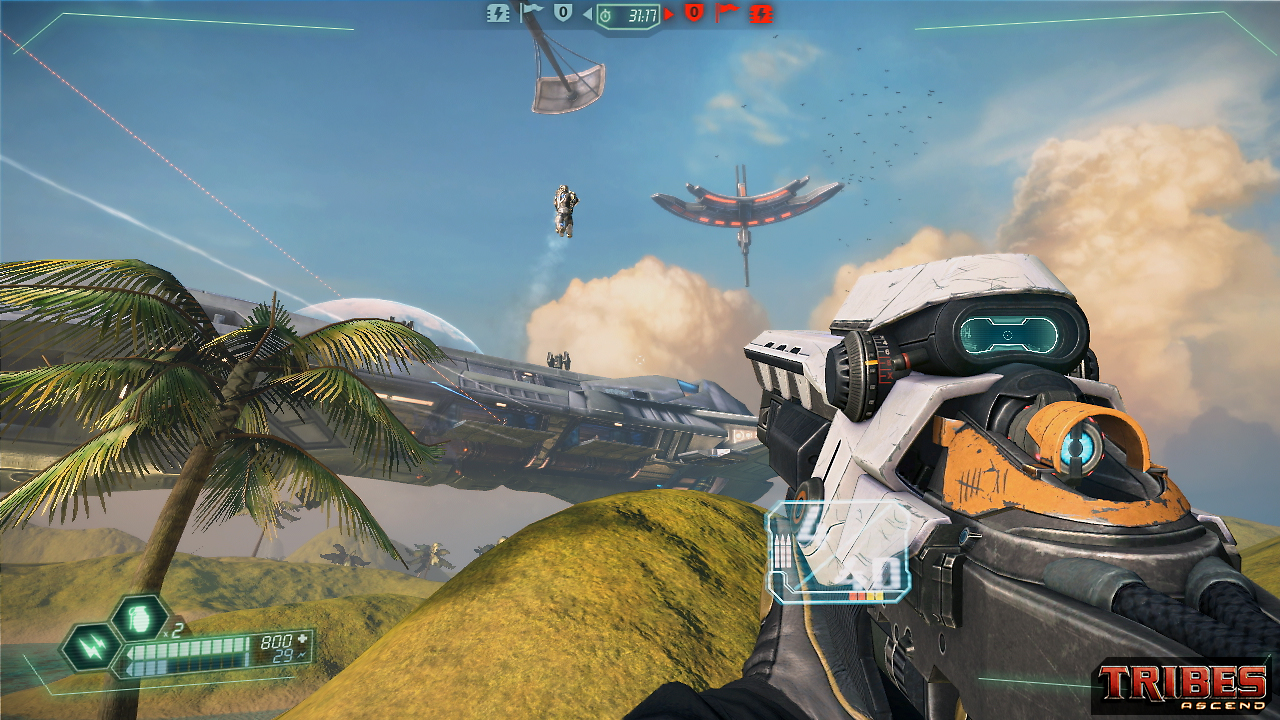 Tribes Ascend (3)