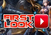 Dragona Online First Look Video