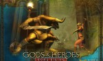 Gods & Heroes Going Free to Play