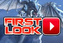 Hunter Blade First Look Video