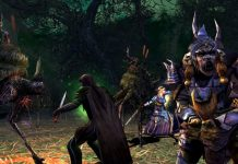 The Lord of the Rings Online: Riders of Rohan Unveiled