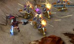 Conquer Online: Invasion of Pirates Expansion