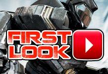 Repulse First Look Video