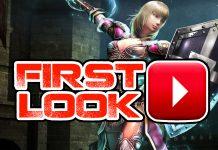 Rosh Online First Look Video