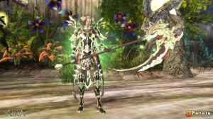 Aika Prepares For Battle With Epic II: Hestia