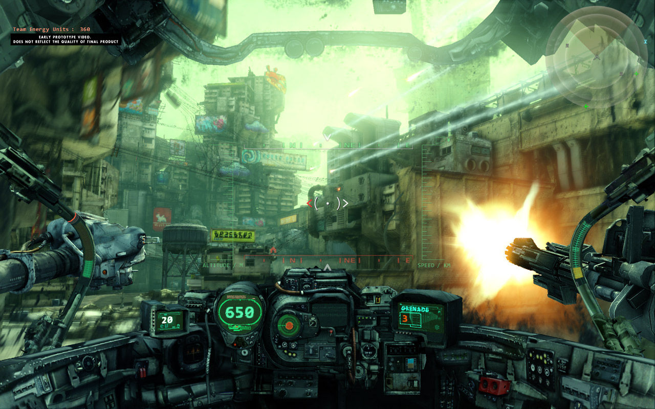 Hawken Review And Download Mmobomb Com