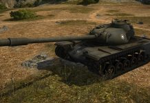 World of Tanks: Update 7.2 Announced