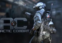 Arctic Combat is here with a debut trailer