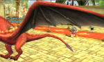 Loong: Dragonblood turns players into dragons