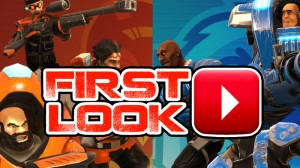 Super Monday Night Combat First Look Video
