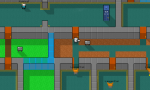 8BitMMO: Indie Construction Sandbox Game
