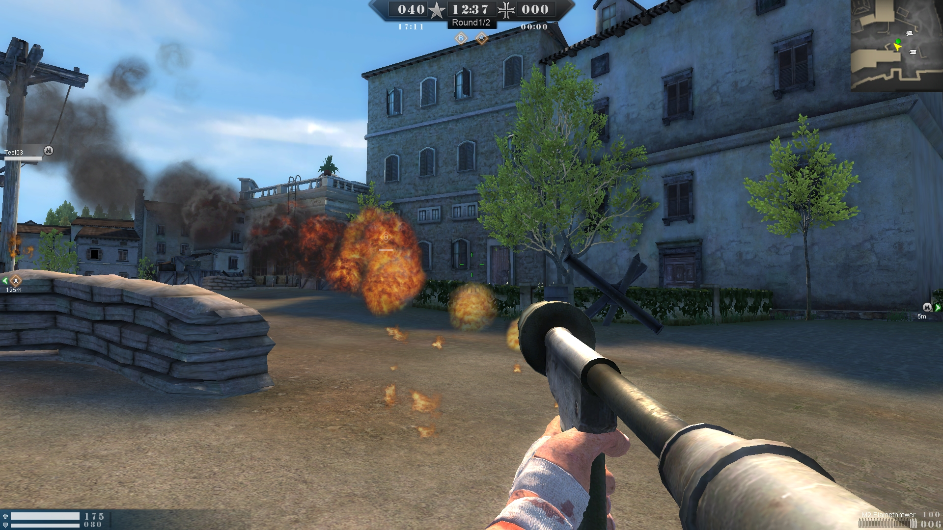 Army Rage (2)