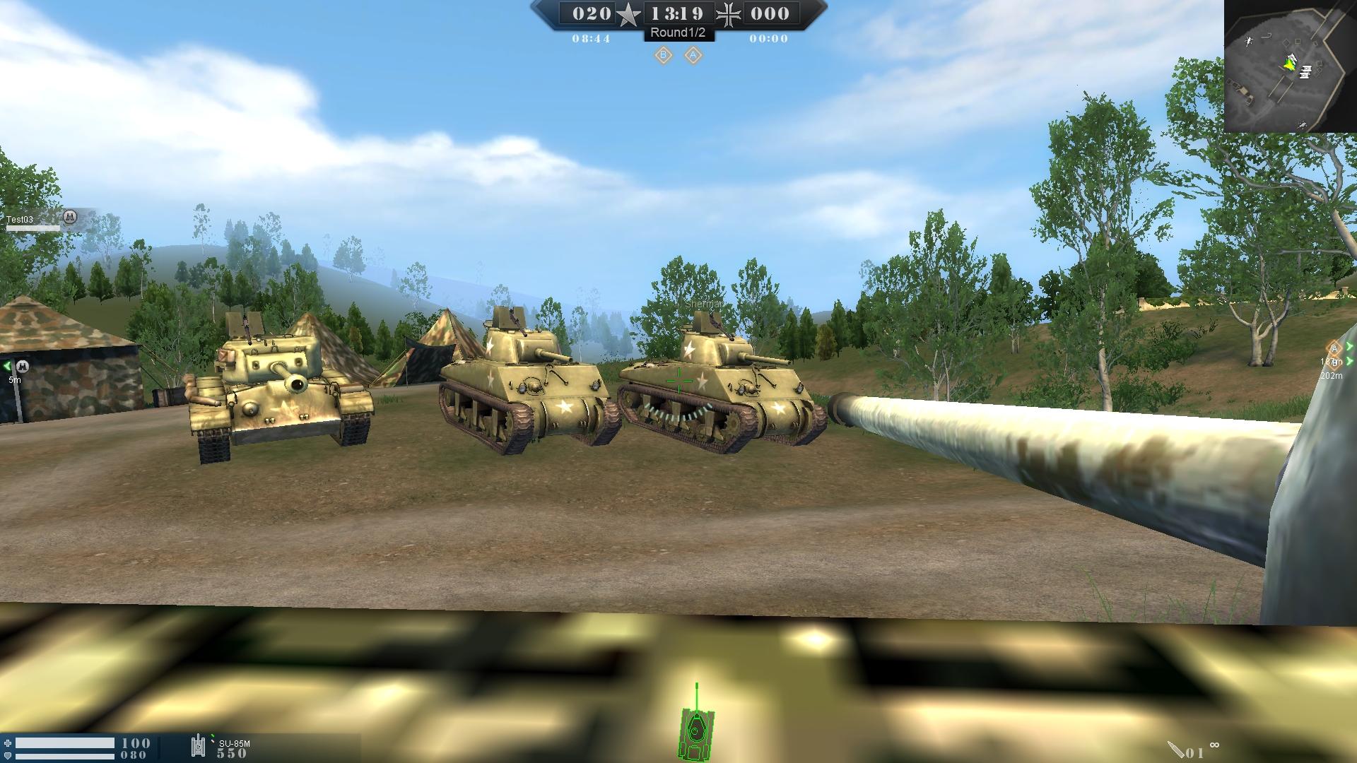 Army Rage (3)