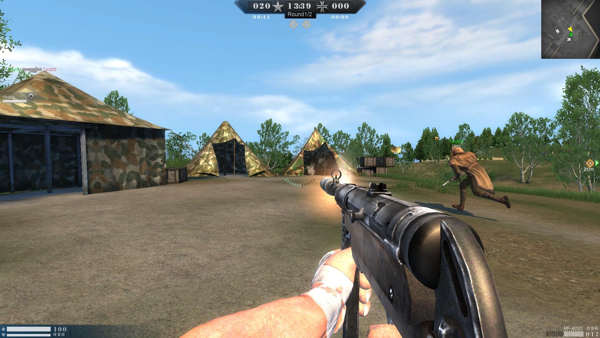 Army Rage (4)