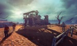 Grimlands: Post-Apocalyptic Shooter MMORPG Trailer