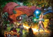 Everquest Free-to-Play is Live!  1