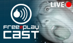 Free to Play Cast: Streaming LIVE Today! 2