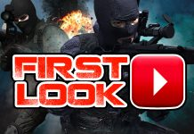 Tactical Intervention First Look Video