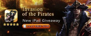 Conquer Online Item Key Giveaway (Ipad Version) 1