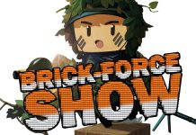 Brick Force Show: Introduction to Blocks and Guns! (Ep.2)