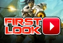 Firefall First Look Video