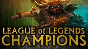 League of Legends Champions: Jungling Guide (Ep.08)