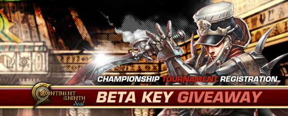 C9 Beta Key Giveaway