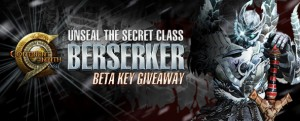 C9 Final Closed Beta and Berserker Key Giveaway 1