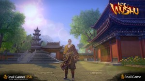 Snail Games USA will showcase five new MMO Games - E3 2012