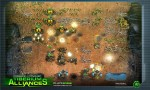 Command & Conquer Tiberium Alliances Official Launch