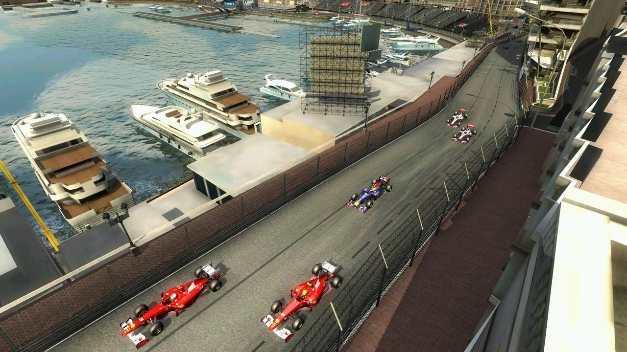 F1 Online The Game (2)